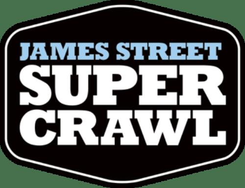 Supercrawl 2019!
