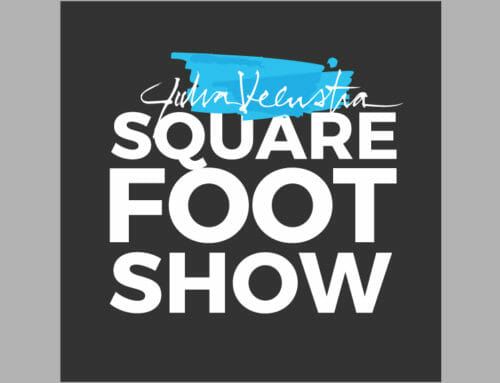 Square Foot Show