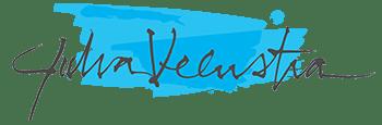 Julia Veenstra Logo