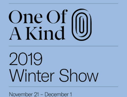 One Of A Kind Christmas Show